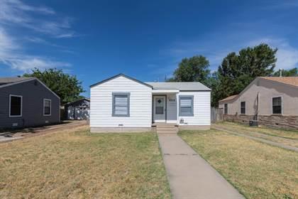 Residential Property for sale in 4012 VAN BUREN ST, Amarillo, TX, 79110
