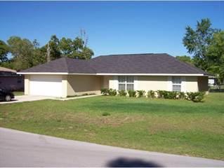 Single Family for rent in 42 Hemlock Circle, Ocala, FL, 34472