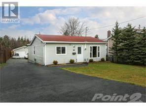 Single Family for sale in 28 Glendale Avenue, Mount Pearl, Newfoundland and Labrador