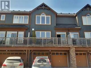 Condo for rent in 46 JOSEPH TRAIL, Collingwood, Ontario, L9Y0J3