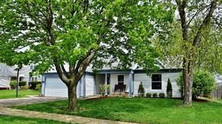 Single Family for sale in 1219 Country Glen Lane, Carol Stream, IL, 60188