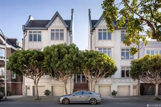Condo for sale in 3539 Washington Street, San Francisco, CA, 94118
