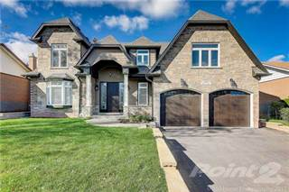 Residential Property for sale in 1373 Waverly Ave, Oakville, Ontario
