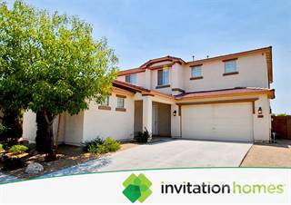House for rent in 17295 W Madison St - 5/4 3490 sqft, Goodyear, AZ, 85338