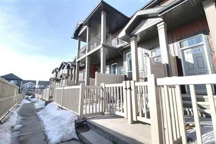 Single Family for sale in 3305 ORCHARDS LI SW 16, Edmonton, Alberta, T6X2H1