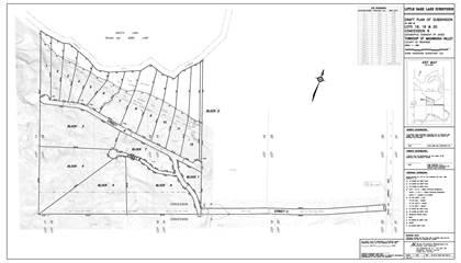 Lots And Land for sale in Block 5 Plan 49R-18463 Rd, Brantford, Ontario, K0J 1B0