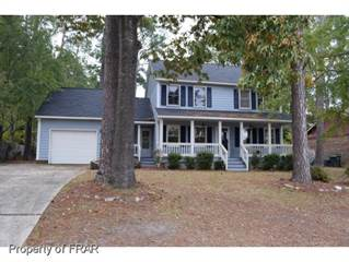 Single Family for sale in 305 BAHAMA LOOP, Fayetteville, NC, 28314