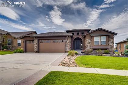 Residential Property for sale in 13425 Cedarville Way, Colorado Springs, CO, 80921