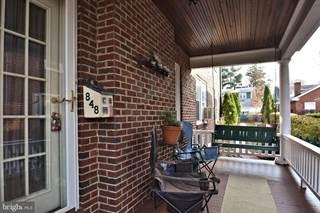 Single Family for sale in 848 N EVANS STREET, Pottstown, PA, 19464