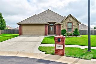 Single Family for sale in 4900 NW 121st Pl. , Oklahoma City, OK, 73173