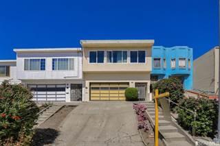 Single Family for sale in 1430 Oakdale Avenue, San Francisco, CA, 94124