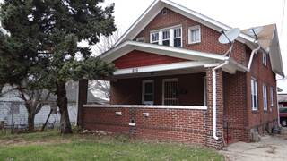 Single Family for sale in 819 Houghton Street, Rockford, IL, 61102