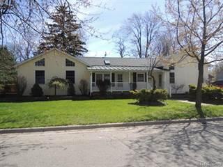 Single Family for sale in 145 DAVIS Street, Croswell, MI, 48422