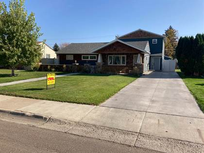 Residential Property for sale in 120 10th Avenue SW, Sidney, MT, 59270