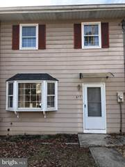 Townhouse for rent in 617 N MANATAWNY STREET, Pottstown, PA, 19464