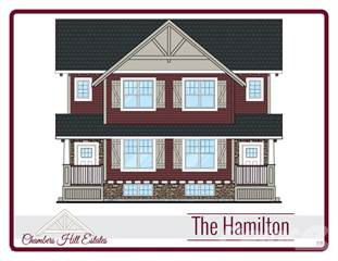 Residential Property for sale in Lot 14B 7 Chambers Crt, Halifax, Nova Scotia, B3R 0C6
