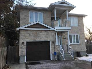Single Family for sale in 1133 WOODROFFE AVENUE, Ottawa, Ontario, K2C2S9