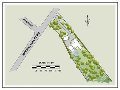 Lots And Land for sale in 1138 Moores Mill Road, Atlanta, GA, 30327