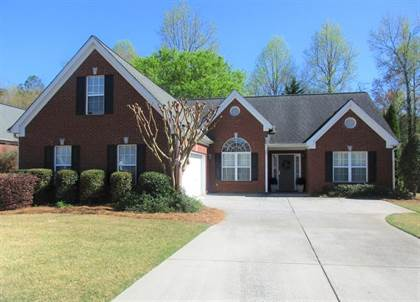 Residential for sale in 3350 Rivers End Place, Buford, GA, 30519