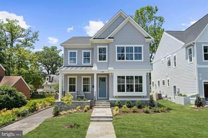 Residential Property for sale in 1240 N VERMONT STREET, Arlington, VA, 22201