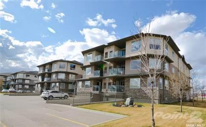 Condominium for sale in 3850 Haughton ROAD E 102, Regina, Saskatchewan, S4V 1M7