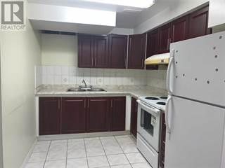 Single Family for rent in 282 HIGHGLEN  AVE Bsmt, Markham, Ontario, L3S3W2
