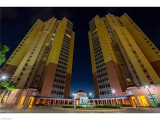 Condo for sale in 2745 1st ST 2204, Fort Myers, FL, 33916