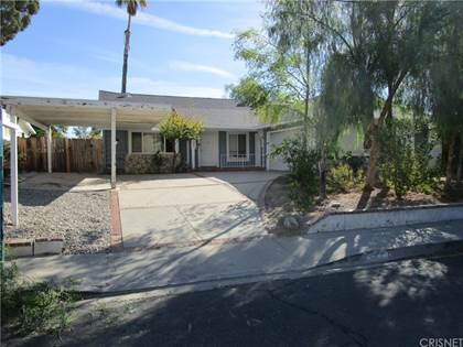 Residential Property for sale in 7142 Atheling Way, West Hills, CA, 91307