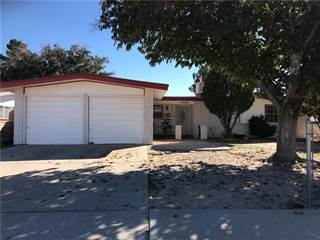 Single Family for sale in 10648 Birthstone Drive, El Paso, TX, 79935