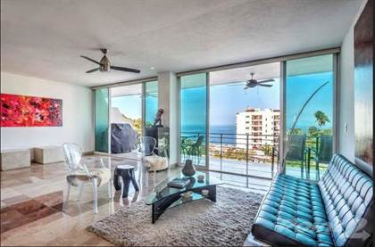 Condominium for sale in TORRE ALLENDE 7, Puerto Vallarta, Jalisco