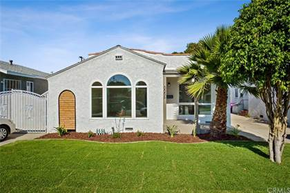 Residential Property for sale in 5556 Myrtle Avenue, Long Beach, CA, 90805