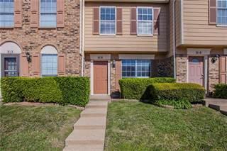 Condo for sale in 2500 E Park Boulevard U4, Plano, TX, 75074