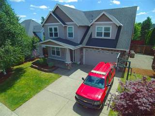 Single Family for sale in 14904 Rooster Rock Av, Aurora, OR, 97002