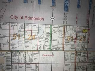 Land for sale in 41 Avenue & RR234, Edmonton, Alberta
