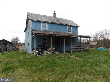 Residential Property for sale in 8 FRACTION, Paw Paw, WV, 25434