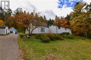 Single Family for sale in 261 DOMTAR ROAD, Huntsville, Ontario, P0B1M0