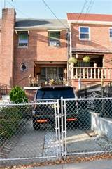 Townhouse for sale in 657a Rosewood Street, Bronx, NY, 10467