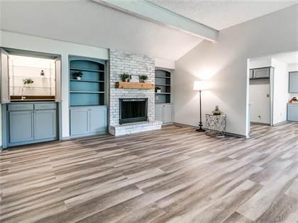 Residential for sale in 5908 Gaelic Glen Drive, Oklahoma City, OK, 73142