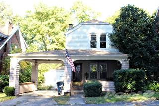 Residential Property for sale in 1117 Forest Ct., Ashland, KY, 41101