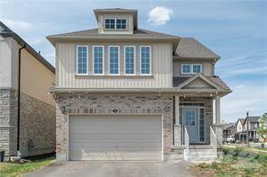 Residential Property for sale in 353 SEDGEWOOD Street, Kitchener, Ontario, N2P 0H9
