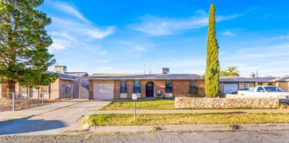 Residential Property for sale in 5501 Plainview Drive, El Paso, TX, 79924
