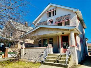 Single Family for sale in 3461 West 90th St, Cleveland, OH, 44102