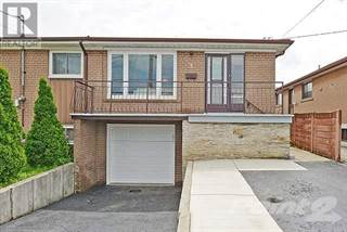 Single Family for sale in 3 TOPEKA RD, Toronto, Ontario