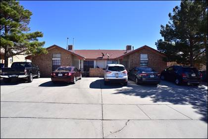Multifamily for sale in 1376 TRUDY ELAINE Drive, El Paso, TX, 79936