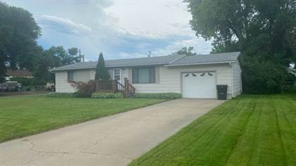 Residential Property for sale in 405 S 3rd St West, Malta, MT, 59538