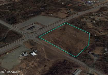Lots And Land for sale in 1651 N 49th State Street, Palmer, AK, 99645