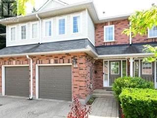 Condo for sale in 24 LANCEWOOD CRES, Brampton, Ontario, L6S5Y6