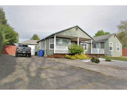 Residential Property for sale in 675 GILBERT ST, Eugene, OR, 97402