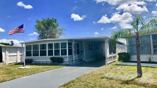 Residential Property for sale in 13225 101st Street, Lot 179, Largo, FL, 33773