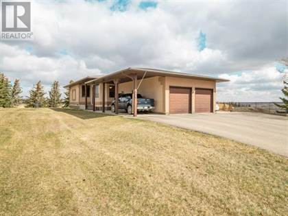Single Family for sale in 275 University Drive W, Lethbridge, Alberta, T1J4S6